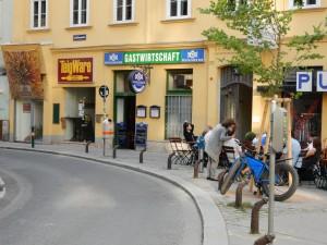 Rilkeplatz