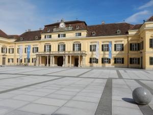IIASA Schloß Laxenburg